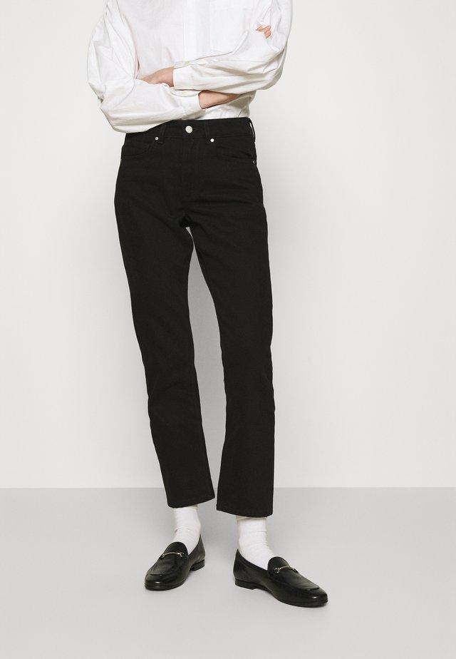 CELESTIAL - Jeans Skinny Fit - black
