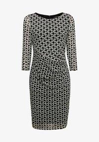 Esprit Collection - Shift dress - black - 6