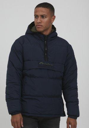 Down jacket - dress blues