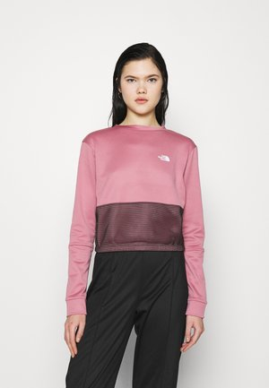 Sweatshirt - mesa rose