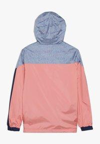 Killtec - MAELEE - Waterproof jacket - coral pink - 1