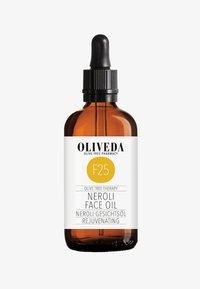 Oliveda - FACIAL OIL NEROLI - REJUVENATING 100ML - Face oil - - - 0