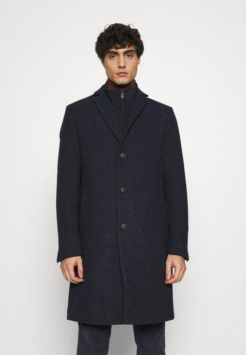 COAT - Manteau classique - dark blue
