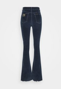 LOIS Jeans - RAMONA - Bukse - capitole dark - 1