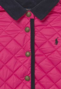 Polo Ralph Lauren - BARN OUTERWEAR - Winter jacket - sport pink - 3