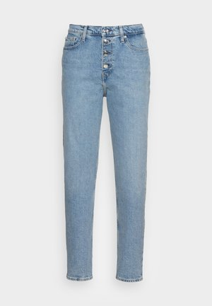 MOM - Relaxed fit jeans - denim light