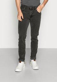 Denim Project - Jeans Slim Fit - grey - 0