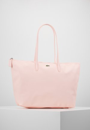Shopping bag - pearl
