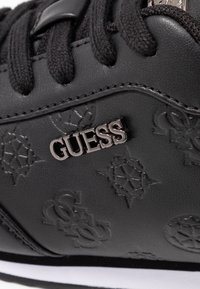 Guess - CHARLIN - Zapatillas - black - 2