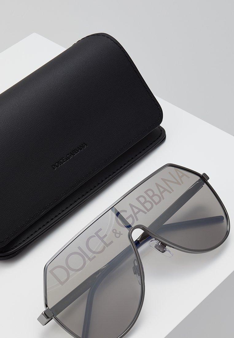 Dolce&Gabbana Solbriller - gunmetal/gunmetall GwA8Tm0AcBs6LC4