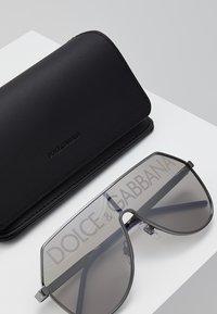 Dolce&Gabbana - Sunglasses - gunmetal - 2