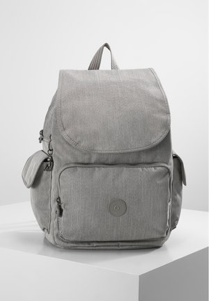 CITY PACK - Ryggsäck - grey beige