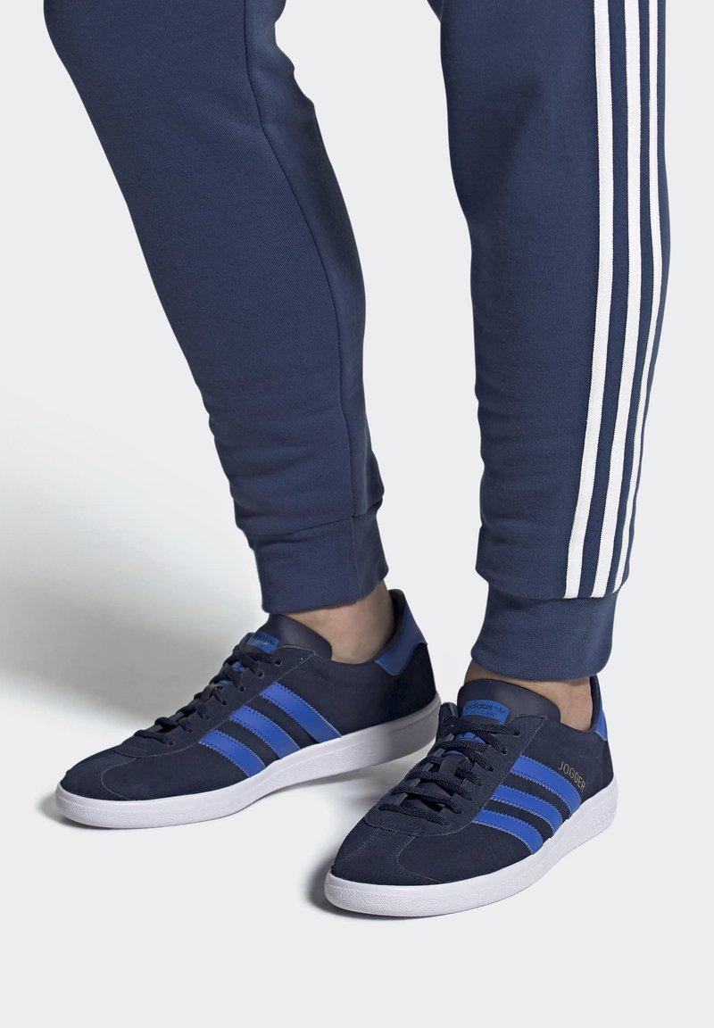 adidas Originals - JOGGER - Trainers - blue