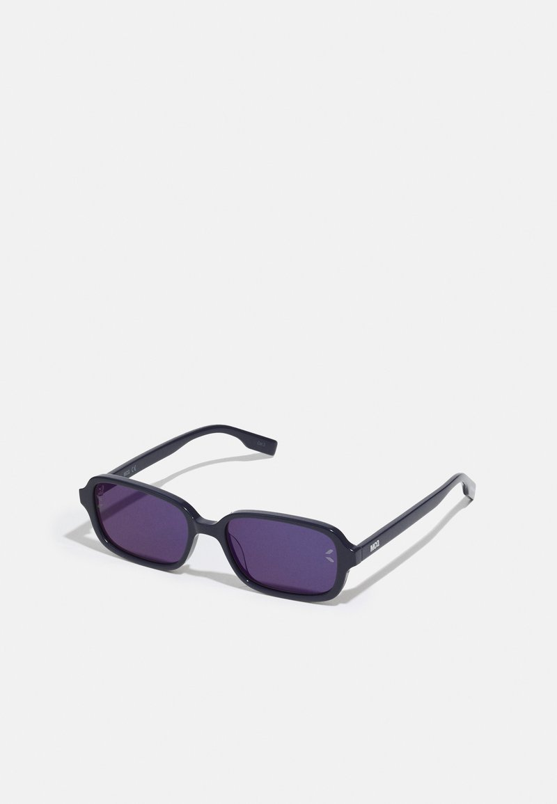 McQ Alexander McQueen - UNISEX - Sluneční brýle - blue