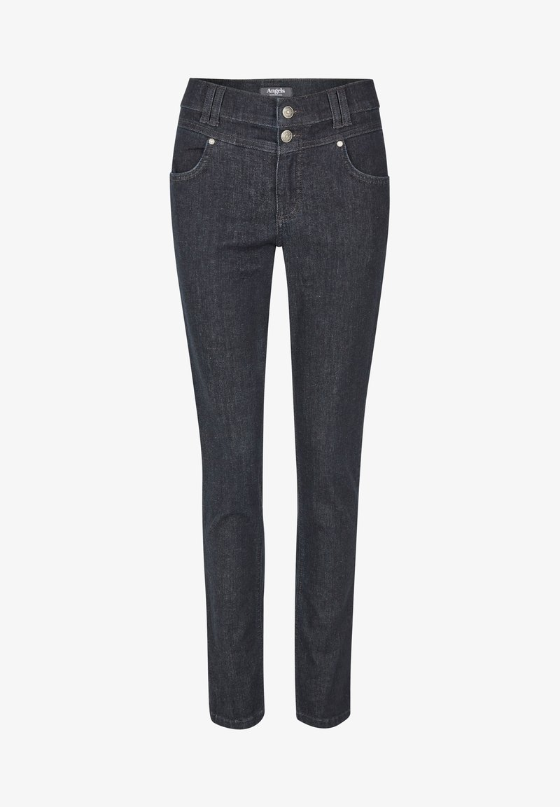 Angels - Jeans Skinny Fit - rinsed denim