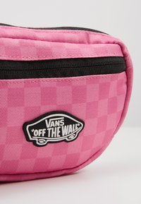 Vans - STREET READY MINI PACK - Bum bag - fuchsia pink - 2