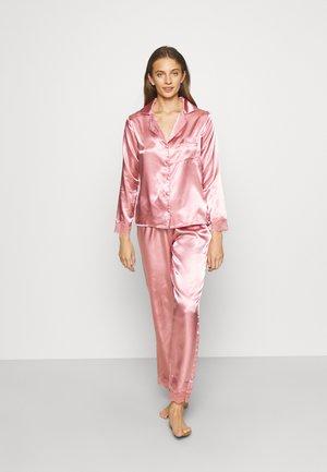 MARNIE REVERE & PANT  - Pyjamas - dusky pink