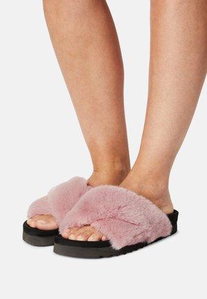 AMARI - Pantofle - pink