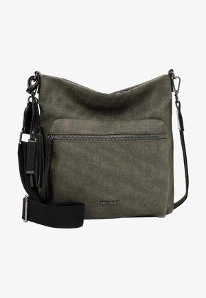 FEA - Across body bag - fango