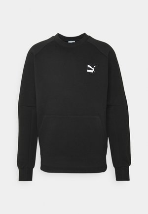 CLASSICS TECH  - Sweatshirt - black