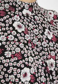 Ghost - LUELLA DRESS - Robe d'été - black - 3