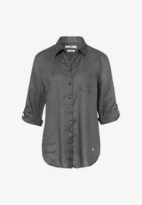 BRAX - STYLE VIOLA - Button-down blouse - navy - 0