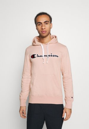 ROCHESTER HOODED - Hoodie - light pink