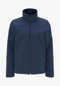 Mo - Light jacket - marine - 3