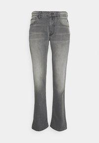 Replay - GROVER - Jeans Skinny Fit - medium grey - 4