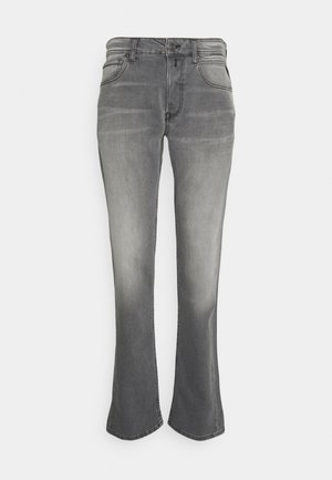 GROVER - Jeans Skinny Fit - medium grey