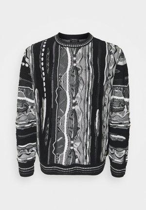 BIG - Pullover - black