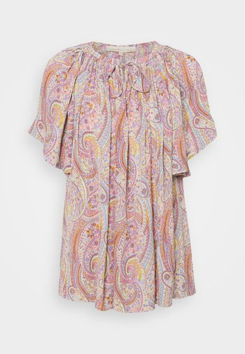 ROWELL - Blouse - light pink