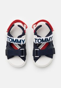 Tommy Hilfiger - Sandals - blue/white/red - 3