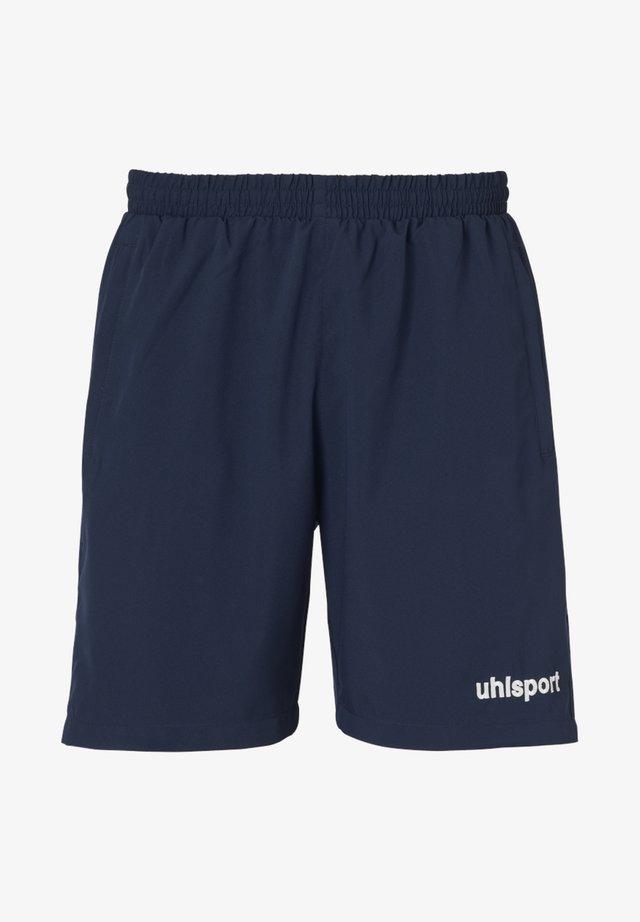 ESSENTIAL  - Sports shorts - blau