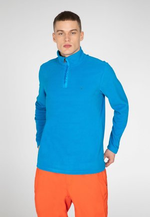 PERFECTO  - Fleecepullover - marlin blue