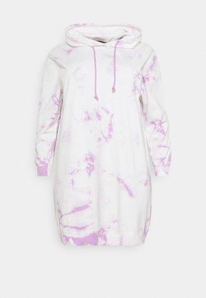 NMILMA DRESS - Robe d'été - orchid bloom