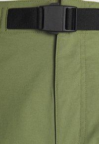 Burton - M RIDGE PANT MAYFLY GREEN - Tygbyxor - mayfly green - 2