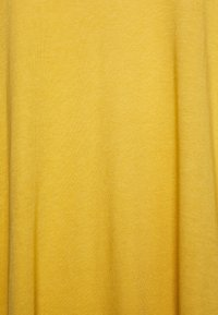 Esprit - SOLID PONCH - Cape - yellow - 2