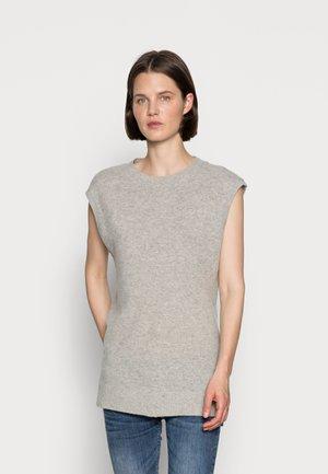 T-shirt basic - iron