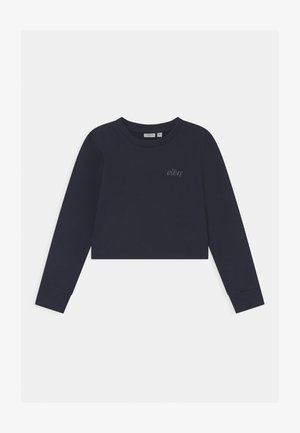 NKFTINTURN  - Sweater - dark sapphire