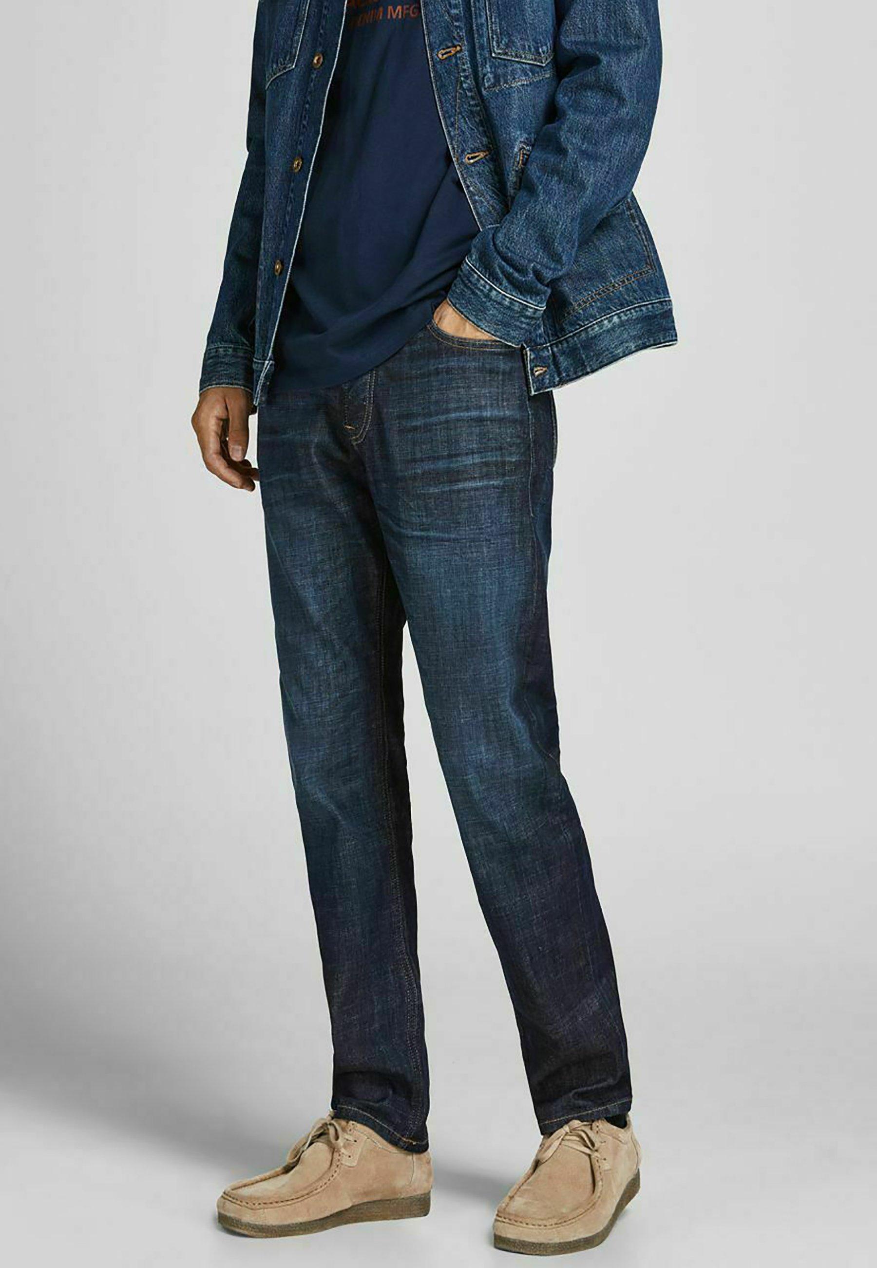 Herren COMFORT MIKE ORIGINAL - Jeans Tapered Fit