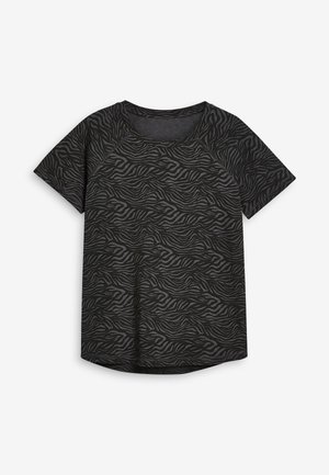 RAGLAN  - Printtipaita - grey
