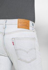 Levi's® - 511™ SLIM - Slim fit jeans - light indigo/flat finish - 3