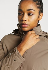 Regatta - CELINDA - Outdoor jacket - naturalstone - 5