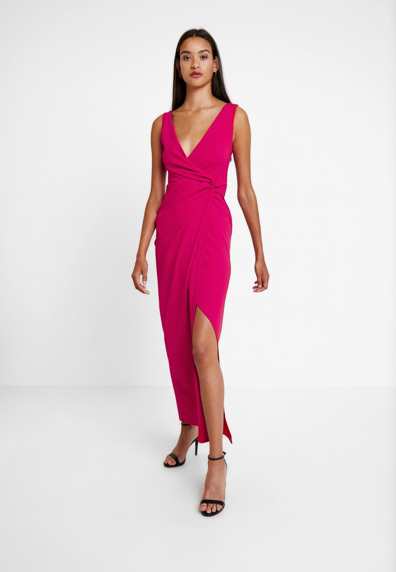 Sista Glam - CHROME - Occasion wear - pink