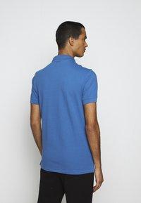 PS Paul Smith - MENS SLIM FIT - Poloshirt - blue - 2
