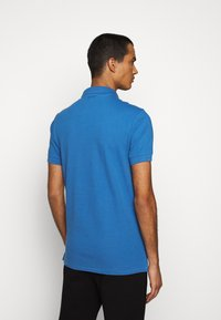 PS Paul Smith - MENS SLIM FIT - Poloshirt - blue - 2