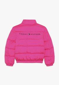 Tommy Hilfiger - Bomberjacka - pink - 1