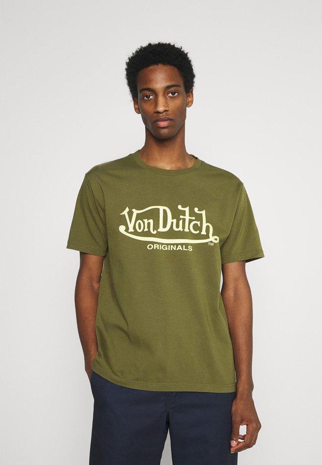 LENNON - Print T-shirt - ipanema