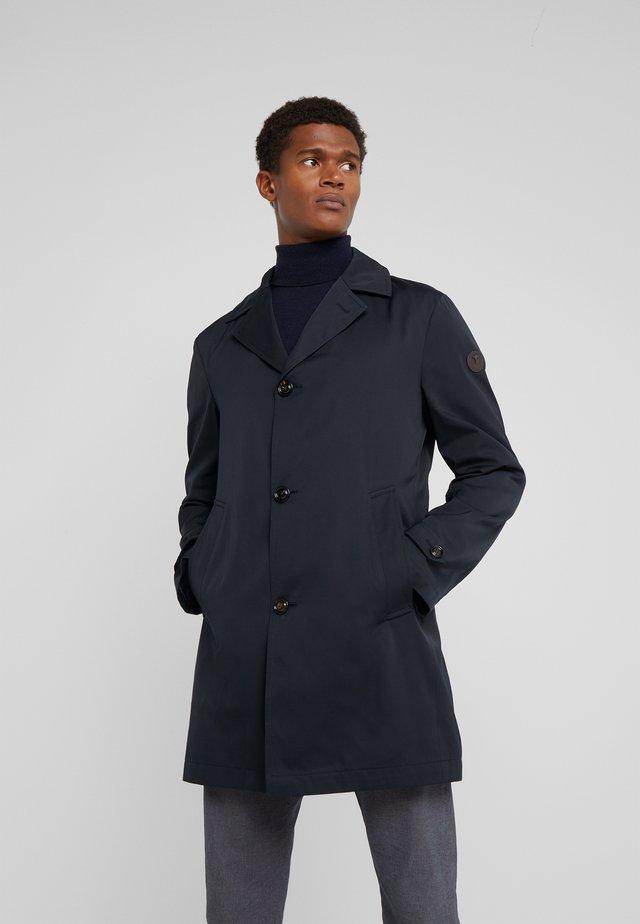 SIMON - Manteau classique - navy